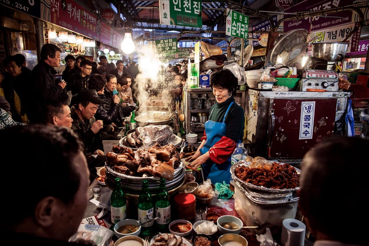 Top 10 Korean Dishes