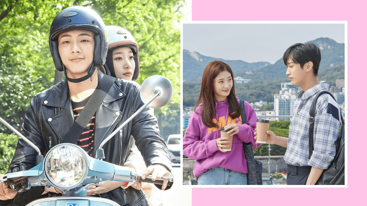 15 K-dramas You Need in Your (Lonely, Dull) Life